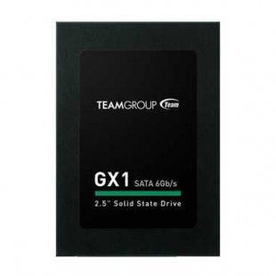 حافظه اس اس دی اینترنال تیم گروپ مدل GX1 ظرفیت 480 گیگابایت