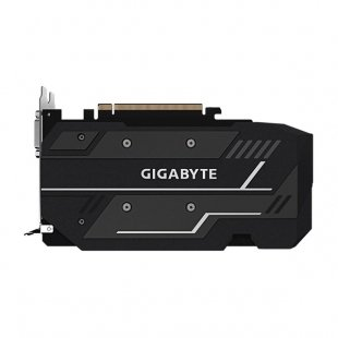 کارت گرافیک گیگابایت مدل GTX 1650 SUPER WINDFORCE OC 4G