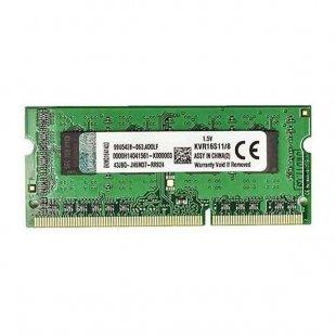 حافظه رم دسکتاپکروشیال مدل CT4G4SFS8266 CL194GB DDR4 2666Mhz