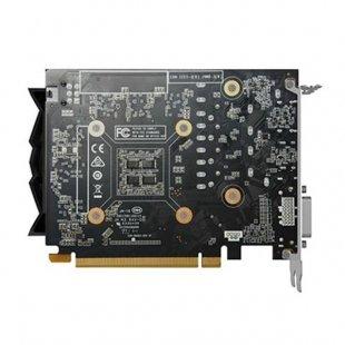 کارت گرافیک زوتک مدل GAMING GeForce GTX 1650 AMP Core GDDR6 4GB