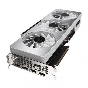 کارت گرافیک گیگابایت مدل GeForce RTX 3080 VISION OC 10G