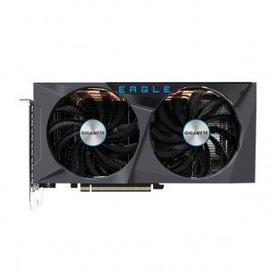 کارت گرافیک گیگابایت مدل GeForce RTX 3060 Ti EAGLE OC 8G