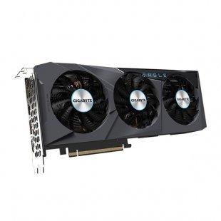 کارت گرافیک گیگابایت مدل GeForce RTX 3070 EAGLE OC 8G
