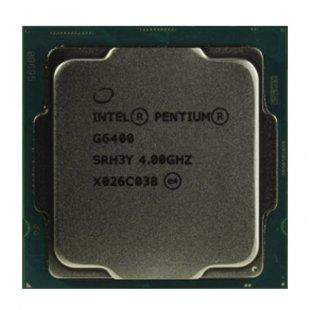 پردازنده مرکزی اینتل مدل PENTIUM GOLD G6400 TRAY