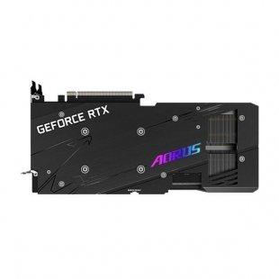 کارت گرافیک گیگابایت مدل AORUS GeForce RTX 3070 MASTER 8G Gaming