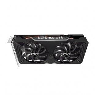کارت گرافیک پلیت مدل GeForce GTX 1660 SUPER GP 6GB
