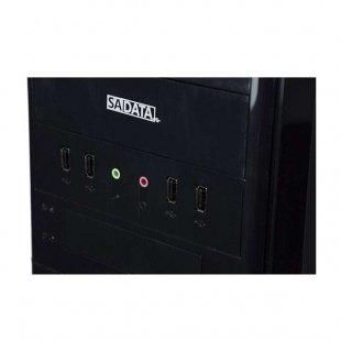 کیس کامپیوتر سادیتا مدل SC104