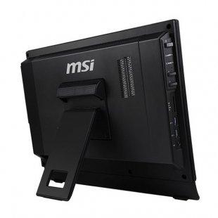 کامپیوتر همه کاره 15.6 اینچی ام اس آی مدل A - Pro16 7M