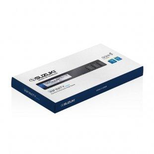 حافظه رم دسکتاپ سوزوکی مدل Infinity CL17 4GB DDR4 2400Mhz