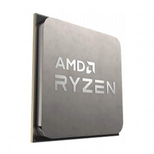 پردازنده مرکزی ای ام دی مدل RYZEN 5 5600X