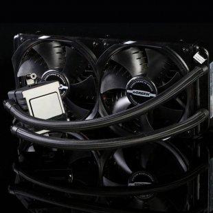 سیستم خنک کننده آبی گرین مدل GLC240-EVO