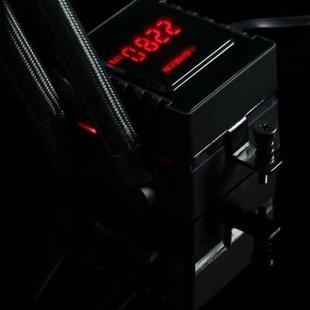سیستم خنک کننده آبی گرین مدل GLC360-EVO