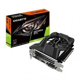 کارت گرافیک گیگابایت مدل GeForce GTX1650 D6 OC 4GB