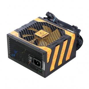 منبع تغذیه کامپیوتر گرین مدل GP650A-UK PLUS