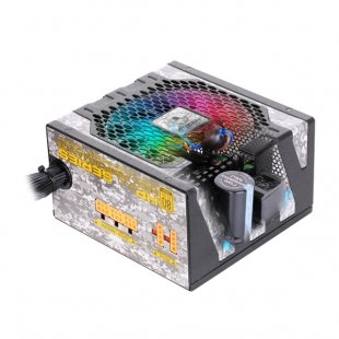 منبع تغذیه کامپیوتر گرین مدل GP700B-HP EVO