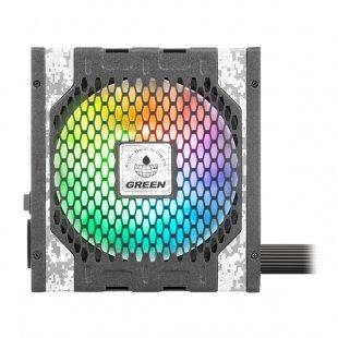 منبع تغذیه کامپیوتر گرین مدل GP800B-HP EVO