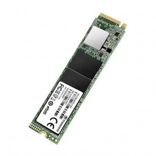 حافظه اساسدی اینترنال ترنسند مدل 110S M.2 2280 128GB PCIe ظرفیت 128 گیگابایت