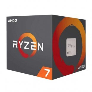 پردازنده مرکزی ای ام دی مدل Ryzen 7 3800X Box (همراه با فن-باندل)