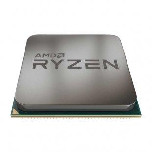 پردازنده مرکزی ای ام دی مدل Ryzen 7 3700X Box (همراه با فن-باندل)