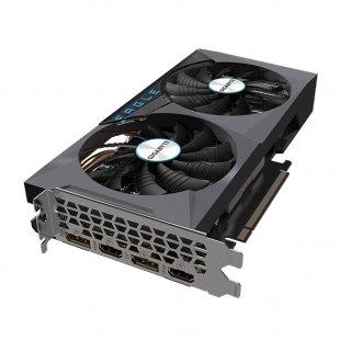 کارت گرافیک گیگابایت مدل GeForce RTX™ 3060 EAGLE OC 12G