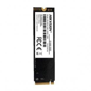 حافظه اس اس دی اینترنال هایک ویژن مدل E1000 ظرفیت 128 گیگابایت