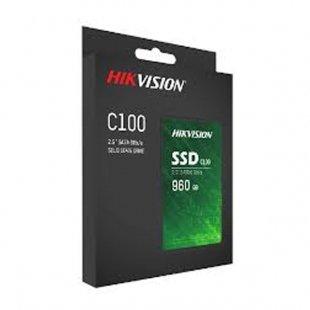 حافظه اس اس دی اینترنال هایک ویژن مدل C100 ظرفیت 960 گیگابایت