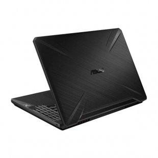 لپ تاپ ایسوس مدل TUF Gaming FX505GT i7 9750H 8GB 512SSD 4GB