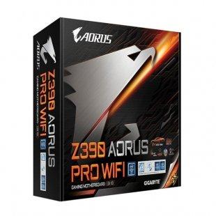 مادربرد گیگابایت مدل Z390 AORUS PRO WIFI