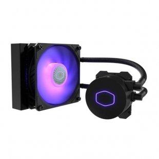 خنک کننده پردازنده کولر مستر مدل MASTERLIQUID ML120L V2 RGB