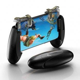 دسته بازی موبایل PUBG گیم سیر مدل F2 Firestick Grip