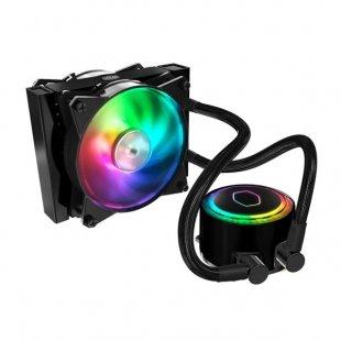 خنک کننده پردازنده کولر مستر مدل MASTERLIQUID ML120R RGB