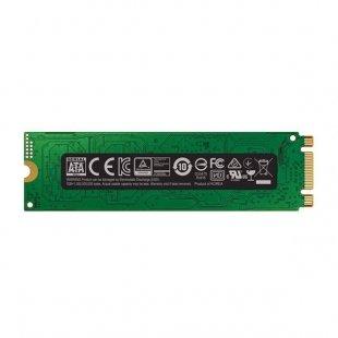 اس اس دی اینترنال سامسونگ مدل Evo 860 m.2 ظرفیت 250 گیگابایت