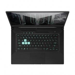 لپ تاپ ایسوس مدل TUF Gaming FX516 i7 11370H 24GB1TBSSD 6G RTX3060