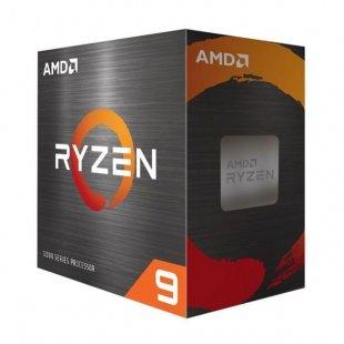 پردازنده مرکزی ای ام دی مدل Ryzen 9 5900X BOX
