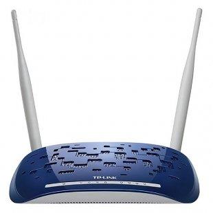 مودم روتر VDSL/ADSL بی سیم تی پی-لینک مدل TD-W9960