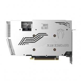 کارت گرافیک زوتک مدل GAMING GeForce RTX 3060 AMP White Edition