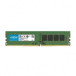 حافظه رم دسکتاپکروشیال مدل CL2232GB DDR4 3200Mhz