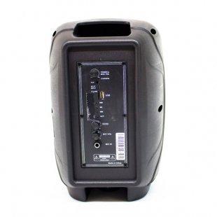اسپیکر بلوتوثی قابل حمل کینگ استار مدل KBS410