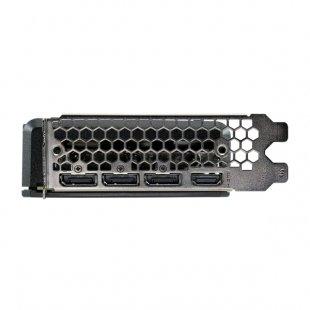 کارت گرافیک پلیت مدل GeForce RTX™ 3060 Dual OC 12GB