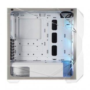 کیس کامپیوتر کولر مستر مدل MasterBox TD500 MESH-W