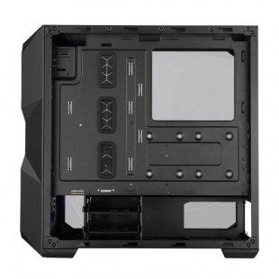 کیس کامپیوتر کولر مستر مدل MasterBox TD500 CRYSTAL