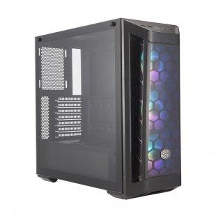 کیس کامپیوتر کولر مستر مدل MasterBox MB511 ARGB