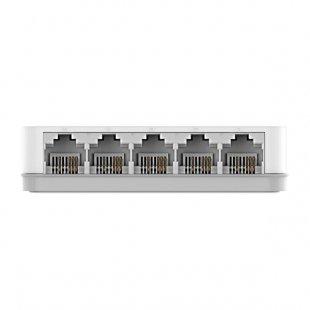 سوییچ دسکتاپ 5 پورت گیگابیتی دی-لینک مدل DES 1005C