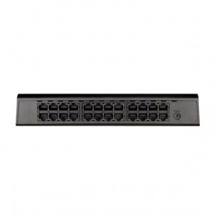 سوییچ دسکتاپ 24 پورت گیگابیتی دی-لینک مدل DGS 1024A