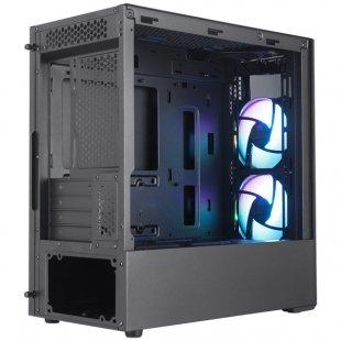 کیس کامپیوتر کولر مستر مدل MasterBox MB311L ARGB