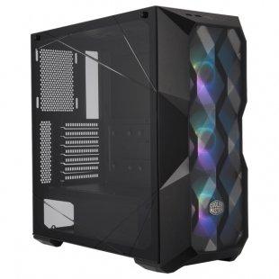 کیس کامپیوتر کولر مستر مدل MasterBox TD500 MESH