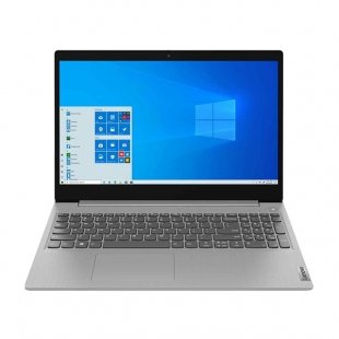 لپ تاپ لنوو مدل Ideapad 3 i3 1005G1 4GB 1TB 2GB MX330