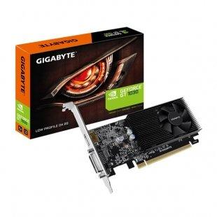کارت گرافیک گیگابایت مدل GeForce GT 1030 Low Profile D4 2G