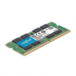 حافظه رم دسکتاپکروشیال مدل CT8 CL228GB DDR4 3200Mhz