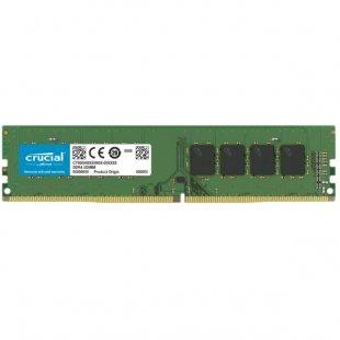حافظه رم دسکتاپکروشیال مدل CT16 CL2216GB DDR4 3200Mhz